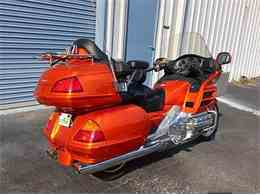 Picture of 2002 Gold Wing GL1800 located in Florida Offered by Tampa Bay Sports Cars - KPF9