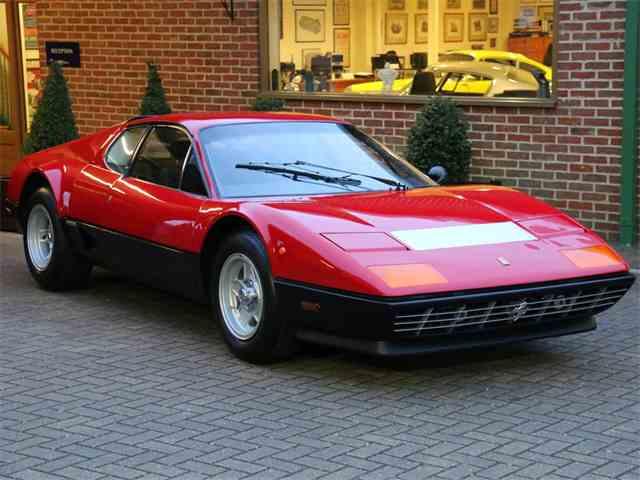 1981 Ferrari 512 BB LHD | 966070