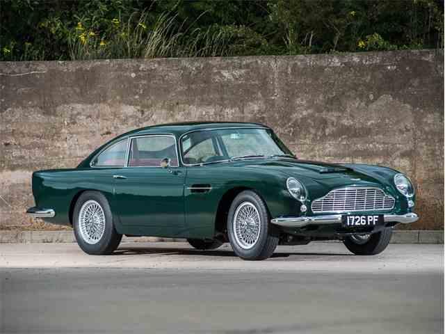 1963 Aston Martin DB4 Series V Vantage | 966071