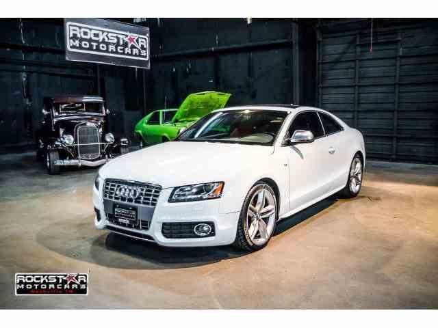 2009 Audi S5 | 966073