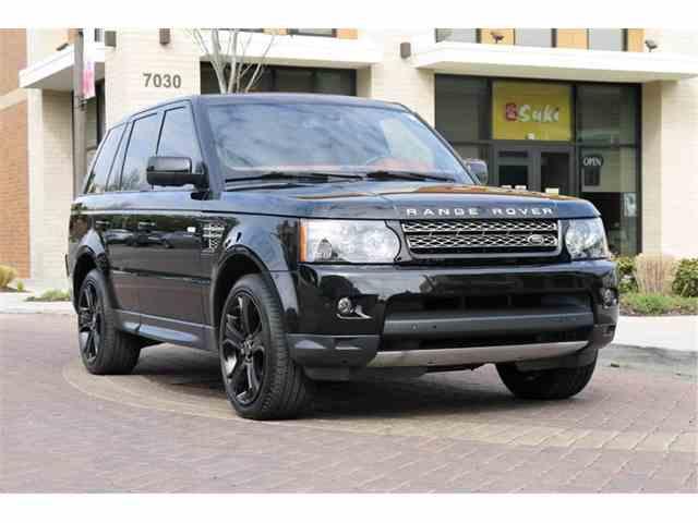 2012 Land Rover Range Rover Sport | 966080