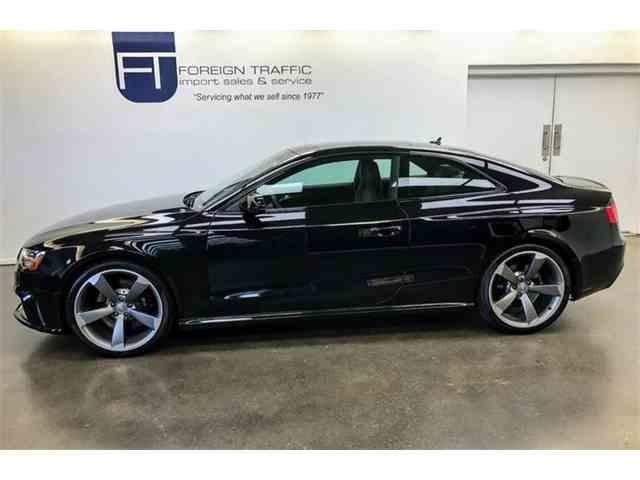 2014 Audi RS5   966082