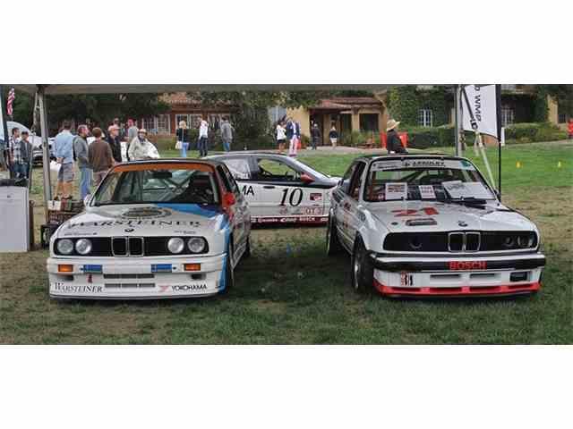 1987 BMW 3 Series | 966087