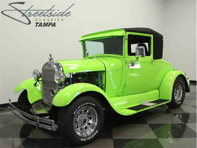 1929 Ford Model A | 966088