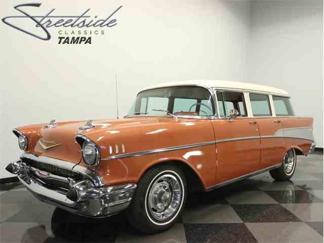 1957 Chevrolet 210 | 966089