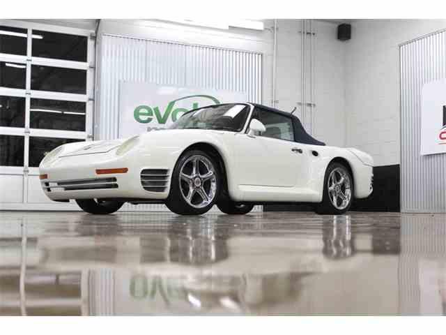1988 Porsche 911 | 966091