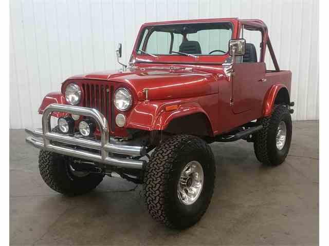 1983 Jeep Wrangler | 966097