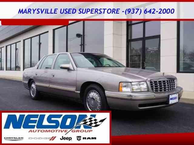 1999 Cadillac DeVille | 966108