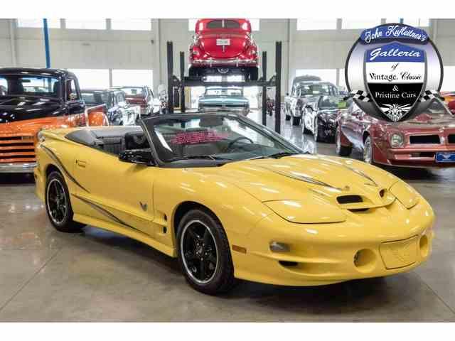 2002 Pontiac Firebird | 966118