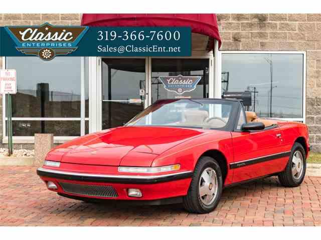 1990 Buick Reatta | 966119