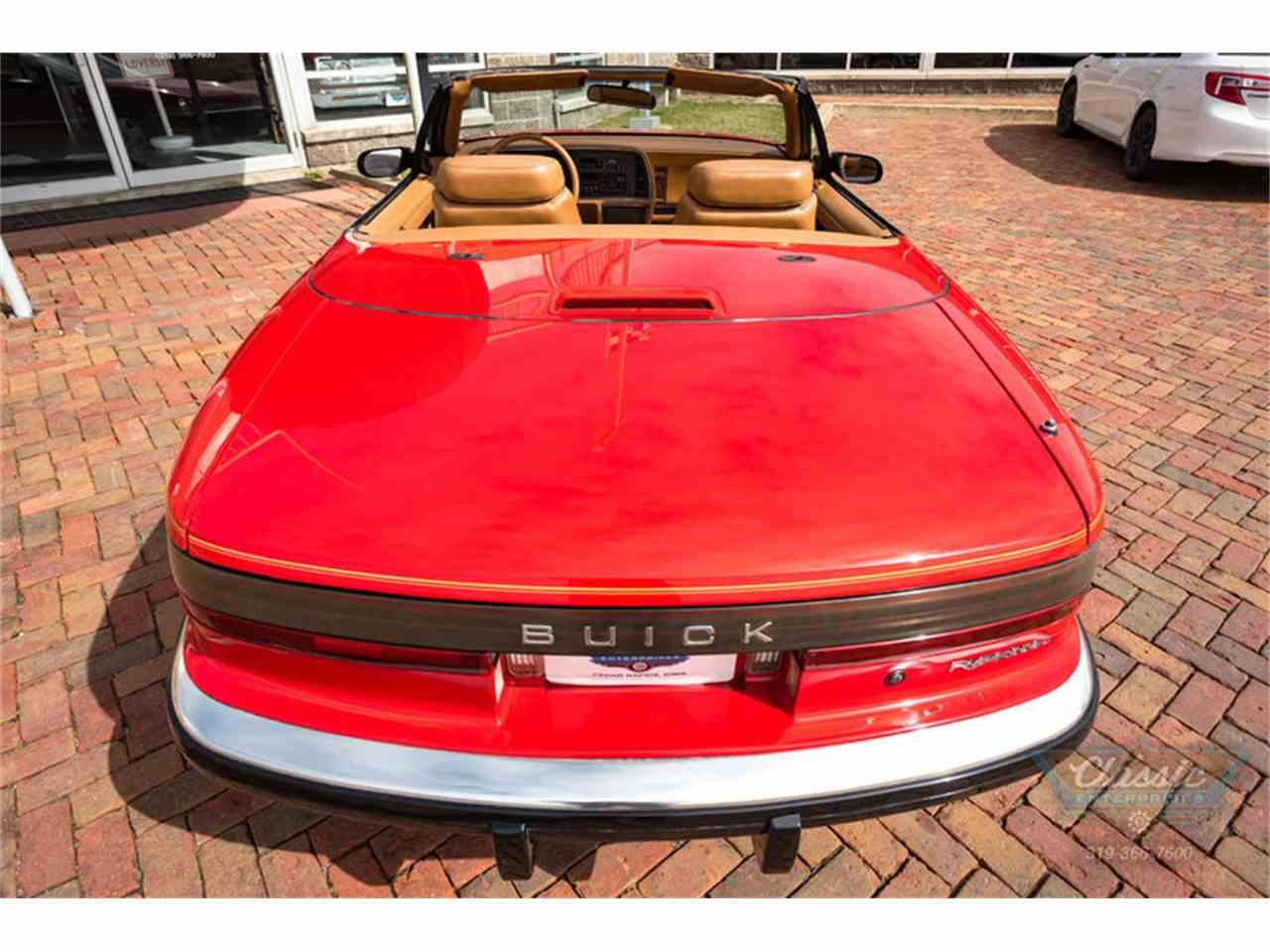 1990 buick reatta for sale cc 966119