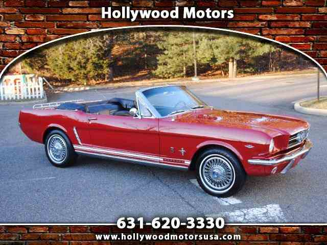 1966 Ford Mustang | 966121