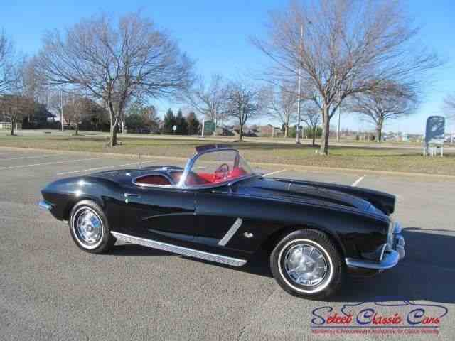1962 Chevrolet Corvette | 966124