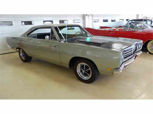 1969 Plymouth Road Runner | 966127