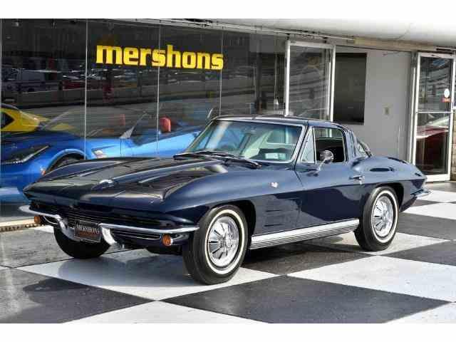1964 Chevrolet Corvette | 966133