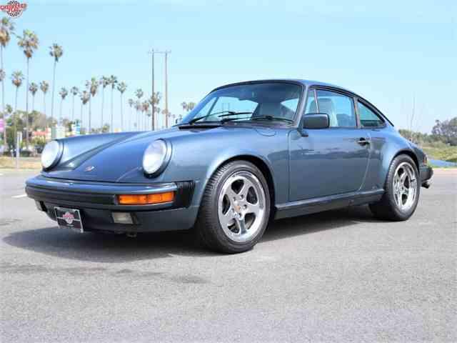 1987 Porsche 911 | 966134
