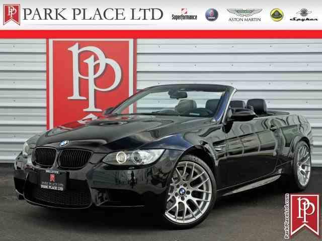 2009 BMW M3 | 966138