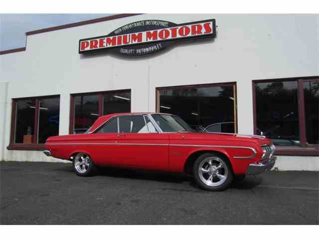 1964 Plymouth Belvedere | 966140