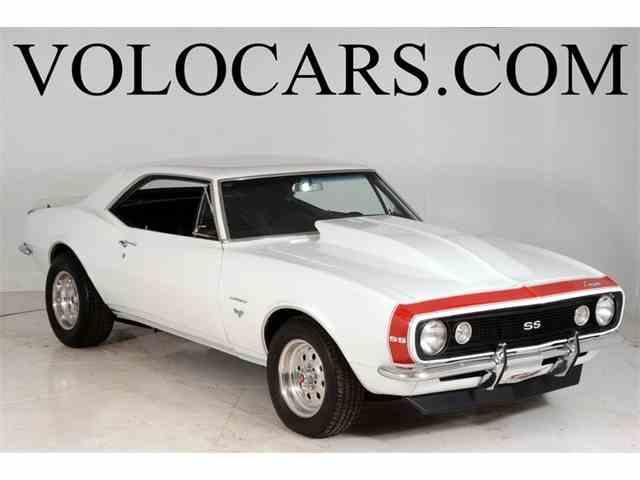 1967 Chevrolet Camaro SS | 966142