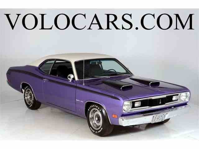 1970 Plymouth Duster | 966145