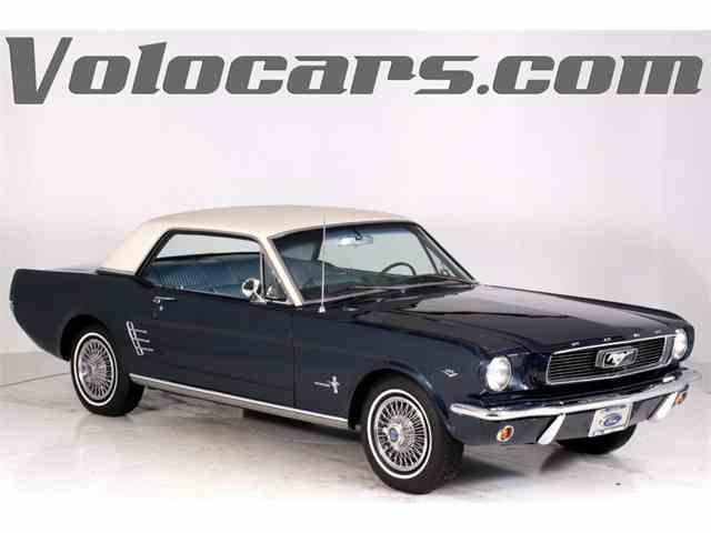 1966 Ford Mustang | 966146