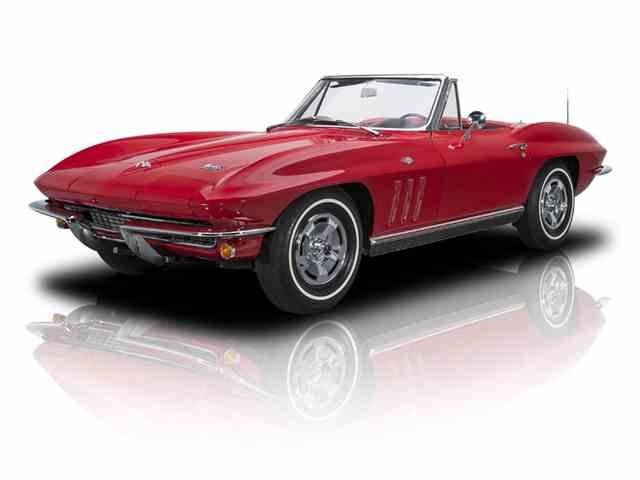 1966 Chevrolet Corvette | 966149