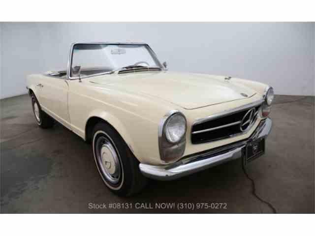 1965 Mercedes-Benz 230SL | 966162