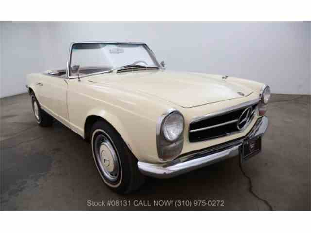 1965 Mercedes-Benz 230SL | 966162