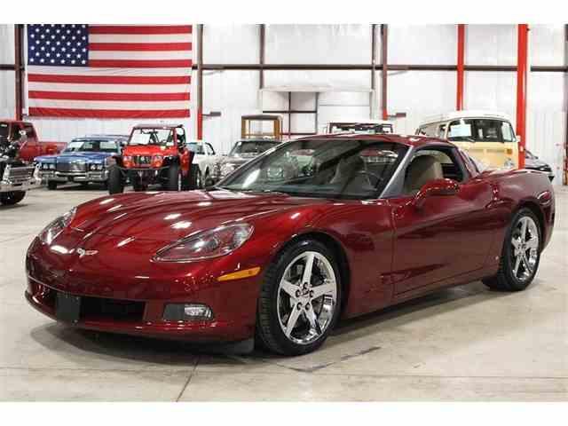 2006 Chevrolet Corvette | 966166