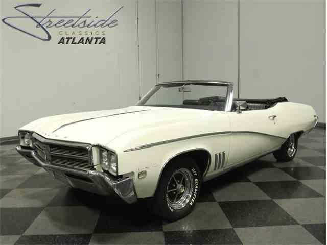 1969 Buick Skylark | 966173