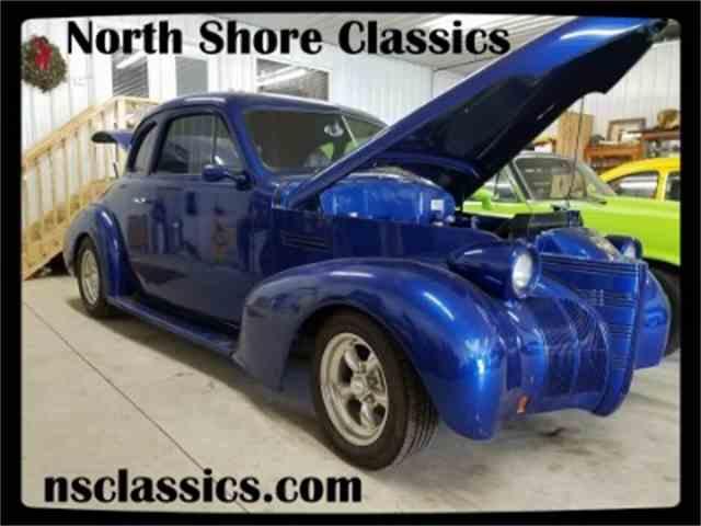 1939 Pontiac Coupe | 966179