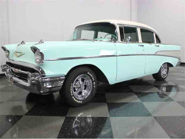 1957 Chevrolet 210 | 966188