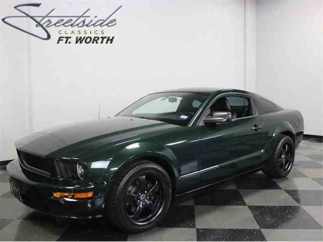 2008 Ford Mustang | 966195