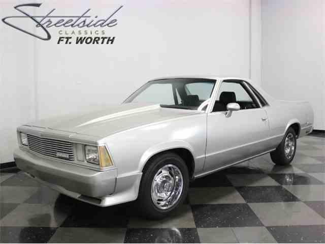 1981 Chevrolet El Camino | 966198