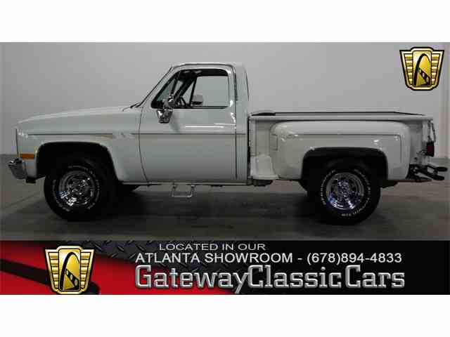 1987 Chevrolet Pickup | 966221