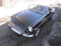 Picture of '72 MGB - KPJY