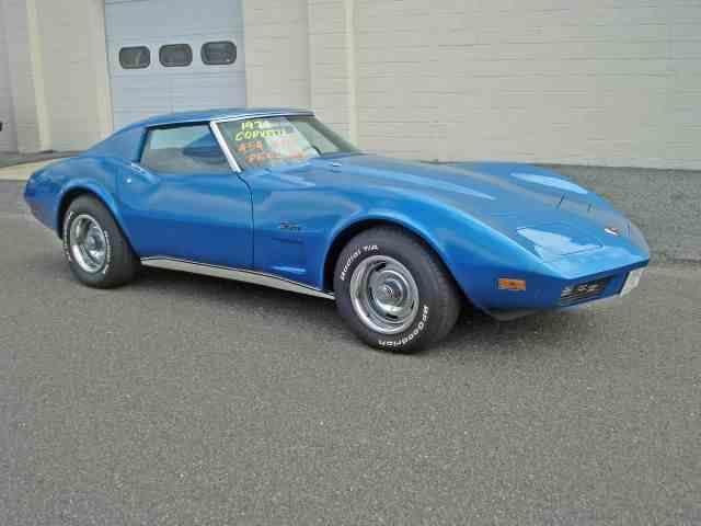 1974 Chevrolet Corvette | 966245