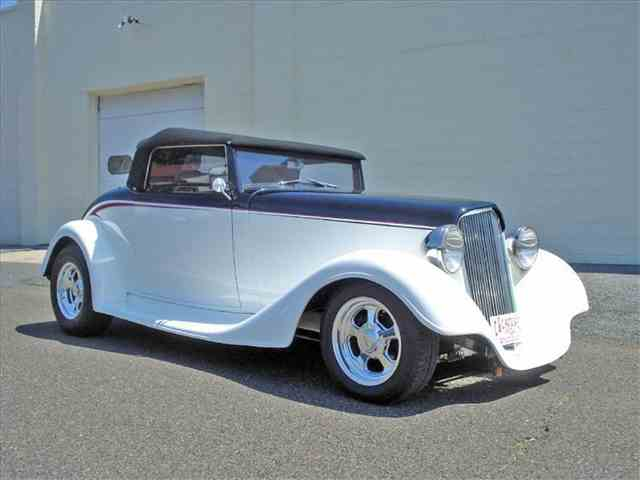 1934 Chevrolet Antique | 966246