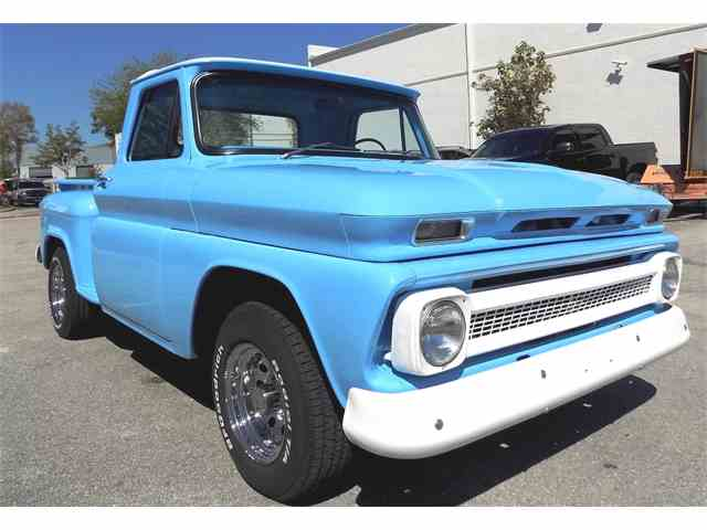 1964 Chevrolet C/K 10 | 966249