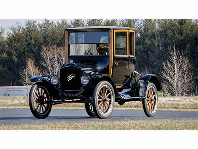 1920 Ford Model T | 966252