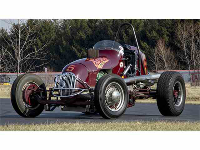 1939 Caruso Sprint Car | 966253