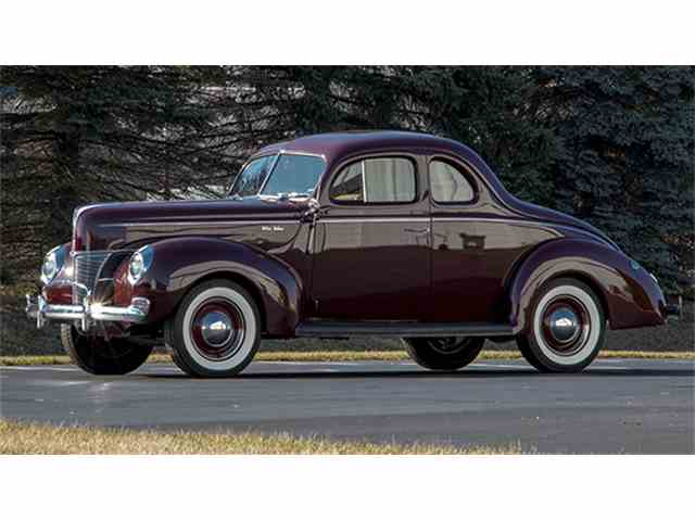 1940 Ford Coupe | 966254