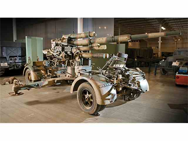 1941 Krupp 8.8cm Flak 36 | 966268