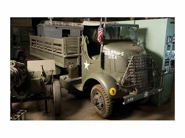 1942 GMC AFKWX-353 COE | 966270