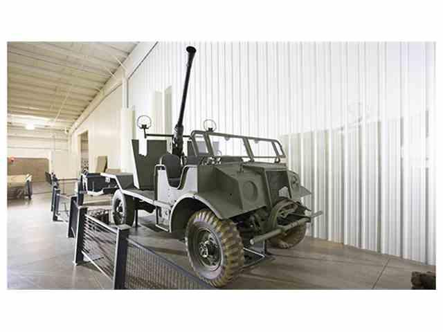 1944 Ford F60S-Bofors-1 Truck, 3 ton, 4x4, Bofors, SP AA | 966271