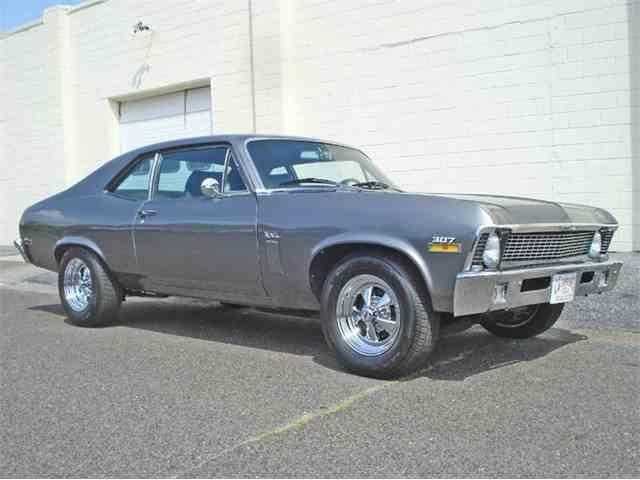 1970 Chevrolet Nova | 966274
