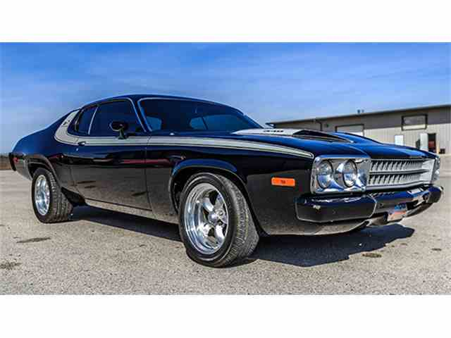 1973 Plymouth Road Runner | 966288