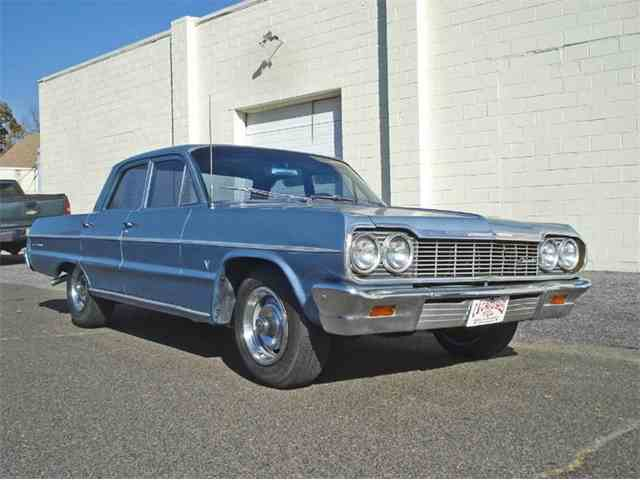 1964 Chevrolet Bel Air | 966292