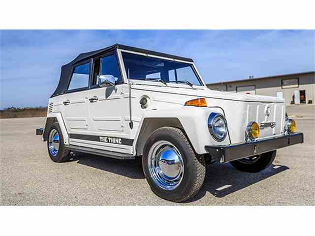 1973 Volkswagen Thing | 966298