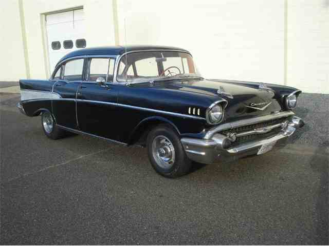 1957 Chevrolet Bel Air | 966301